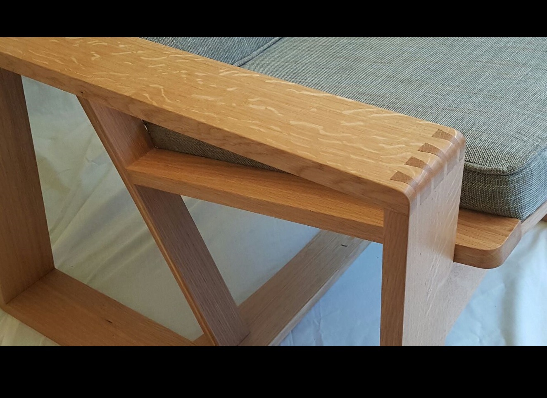 Jon Doughty Furniture Joiner Ross On Wye Herefordshire